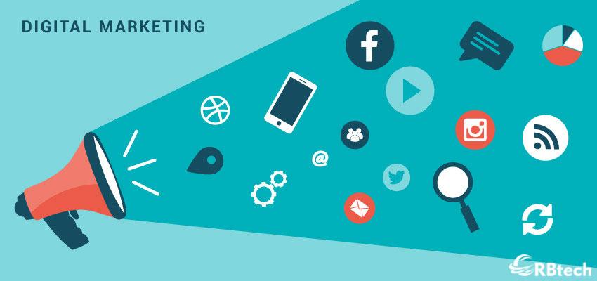 Essentials Of Digital Marketing Training
