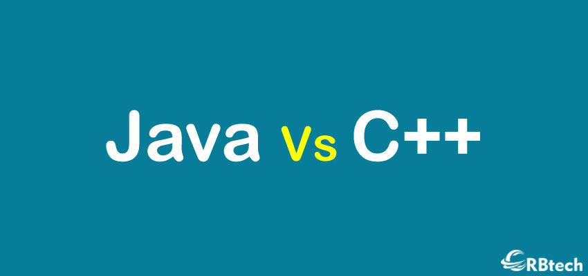 Resemblances And Differences Between Java And C++