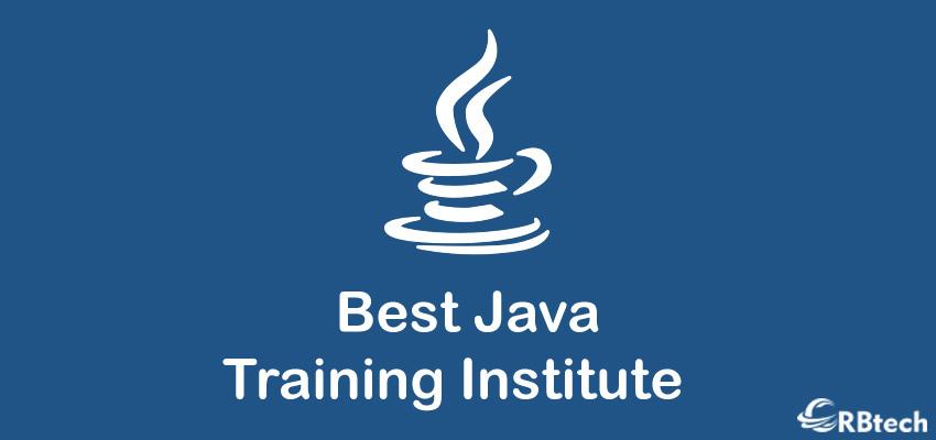Best Java Training Institute In Pune