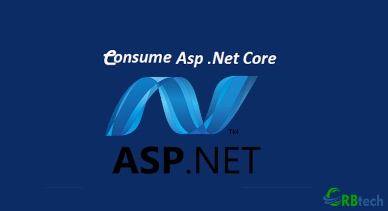 Consume ASP.NET Core Web API using jQuery