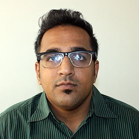 Naveen Nankani