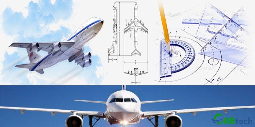 A Guide To Become An Aeronautical Engineer
