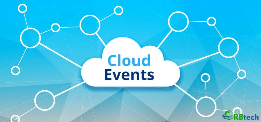 cloud events