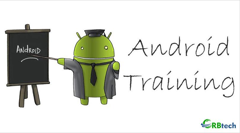 Best Android Training Institute in Pune