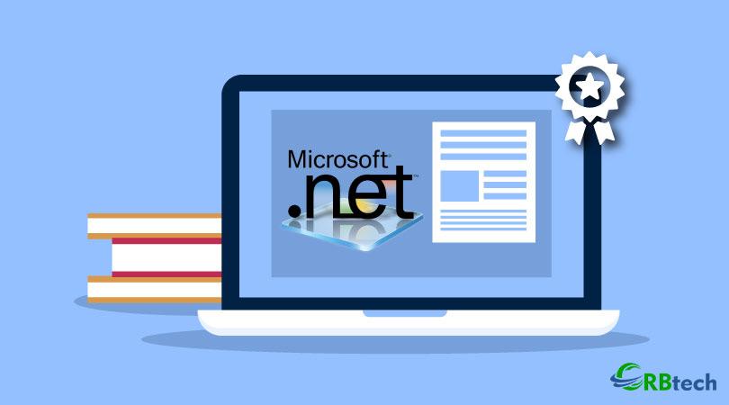 Best Dot Net Certification Course In Pune