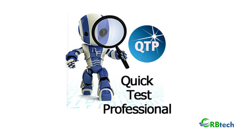 Best QTP Training Institute in Pune | Top Courses, Classes
