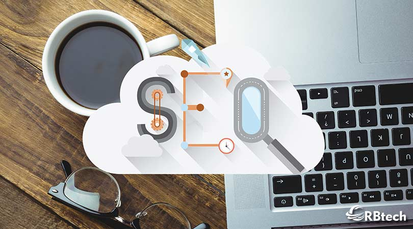 SEO course training