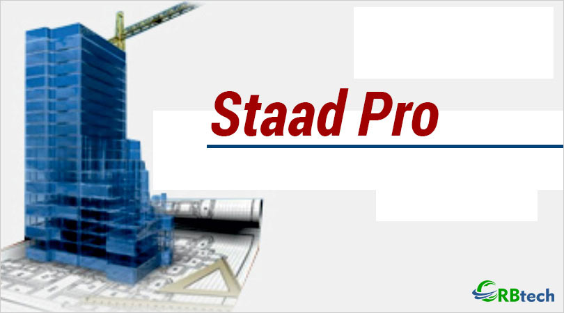 Staad Pro Training Institute in Pune | Certification Program